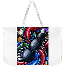 Antics Weekender Tote Bag