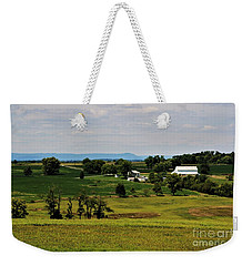 Antietam Battlefield And Mumma Farm Weekender Tote Bag