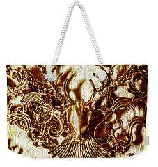 Antler Antiquities Weekender Tote Bag