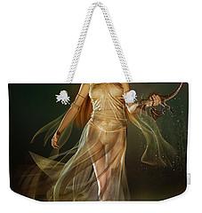 Aoife Weekender Tote Bag