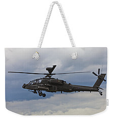 Apache Power Weekender Tote Bag