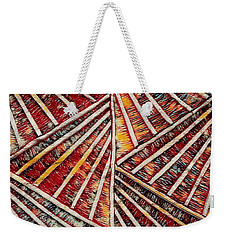 Apartment 12b Weekender Tote Bag