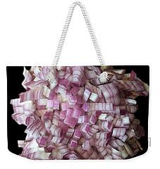 Apocalyptic Onion Weekender Tote Bag