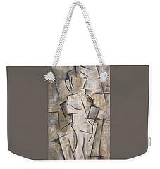 Apparition Weekender Tote Bag by Trish Toro