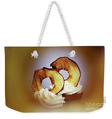 Apple View Weekender Tote Bag by Afrodita Ellerman