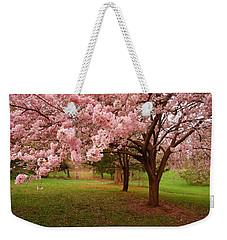 Approach Me - Holmdel Park Weekender Tote Bag