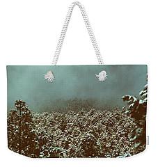 Approaching Storm Weekender Tote Bag