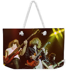 April Wine 1 Weekender Tote Bag