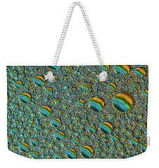 Aquateal Scape Weekender Tote Bag