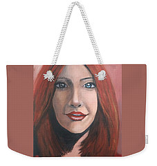 Arabella Weekender Tote Bag