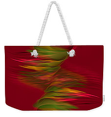 Arabesque Weekender Tote Bag