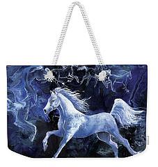 Arabian Night Weekender Tote Bag