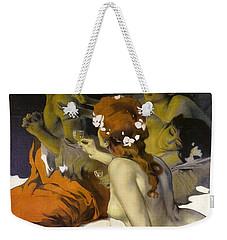 A.ramos Pinto Weekender Tote Bag
