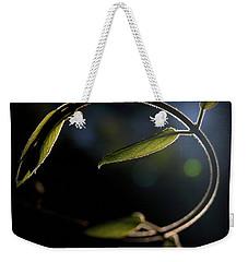 Arbor Vine Weekender Tote Bag