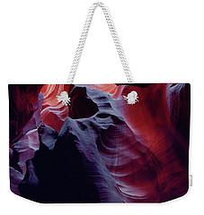Arc Light-sq Weekender Tote Bag