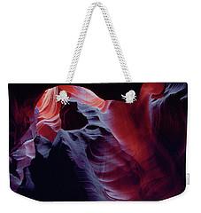 Arc Light Weekender Tote Bag