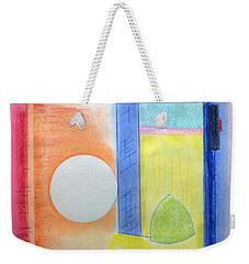 Arcade Game Weekender Tote Bag