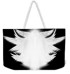 Archangel Weekender Tote Bag by James Larkin
