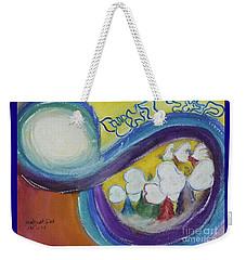 Archangels Weekender Tote Bag