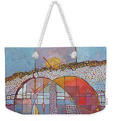 Archeo Weekender Tote Bag