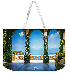 Arches Of Italy Weekender Tote Bag