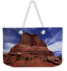 Arches Scene 2 Weekender Tote Bag