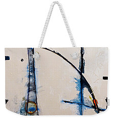 Arches To The Clouds Weekender Tote Bag