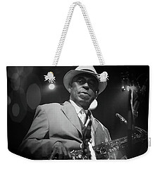 Archie Shepp,attica Blues Weekender Tote Bag