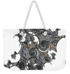 Architectonic Self Weekender Tote Bag