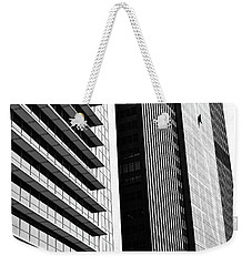 Architectural Pattern Study 3.0 Weekender Tote Bag