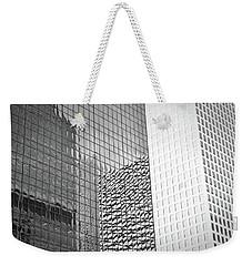 Architectural Pattern Study 4.0 Weekender Tote Bag