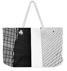 Architectural Pattern Study 5.0 Weekender Tote Bag