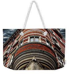 Architectural Wonder Weekender Tote Bag