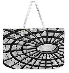 Architecture Bw 8x12 Weekender Tote Bag