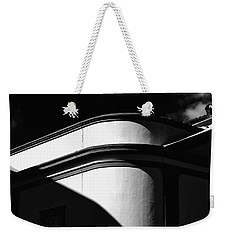 Architecture Shadow Light Game Weekender Tote Bag