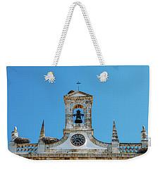 Arco De Vila, Faro, Algarve, Portugal Weekender Tote Bag