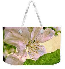 Ardent Spring Weekender Tote Bag