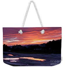 Ardore, Calabria Town Weekender Tote Bag