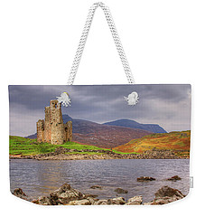 Ardvreck Castle Weekender Tote Bag