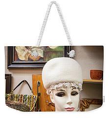 Are You Looking At Me Weekender Tote Bag