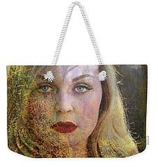 Ariel - Thetempest Weekender Tote Bag