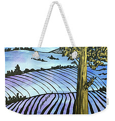 Arise And Shine Weekender Tote Bag