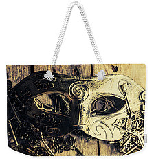 Aristocratic Social Affairs Weekender Tote Bag