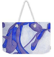 Aristolochia Weekender Tote Bag