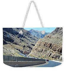 Arizona 2016 Weekender Tote Bag
