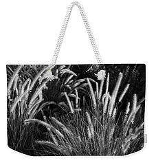 Arizona Desert Grasses Weekender Tote Bag