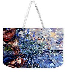 Arizona Flora Study Weekender Tote Bag