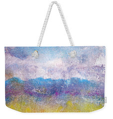 Arizona Impressions Weekender Tote Bag