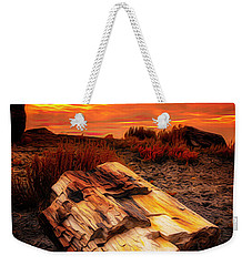 Arizona Sky  ... Weekender Tote Bag