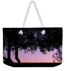 Arizona Sunset Friend Weekender Tote Bag